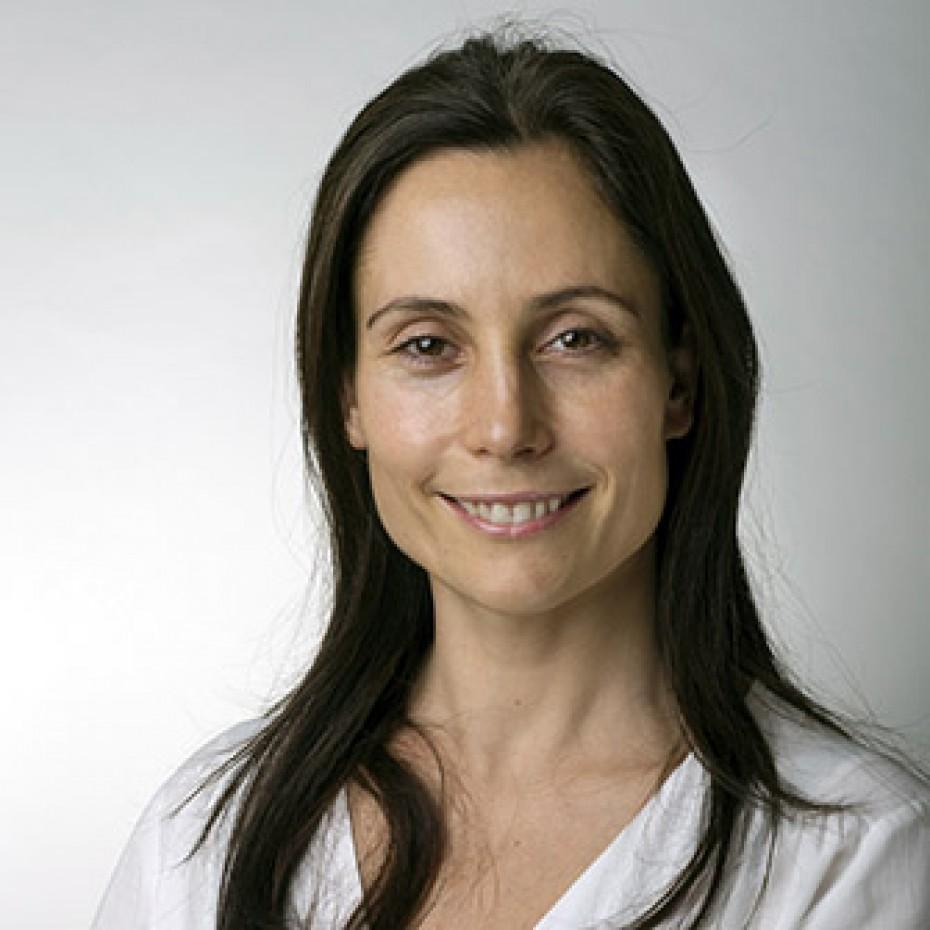 Dr Esselina Vassileva